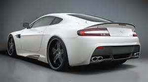 Aston Martin Vantage V8 S Aston Martin V8 Vantage 43 Motoburg