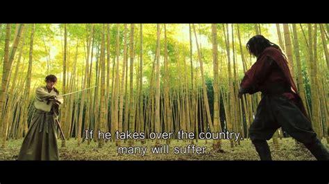 subtitle indonesia film rurouni kenshin the legend ends rurouni kenshin 3 the legend ends るろうに剣心 伝説の最期編 film