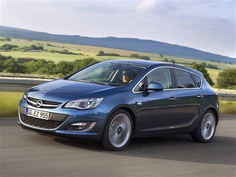 Opel Hatchback by Astra Hatchback 5 Door J Facelift Astra Opel