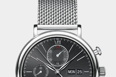 Jam Tangan Pria Paul Hewitt Leather jual beli jam tangan pria seagull terbaru lazada co id