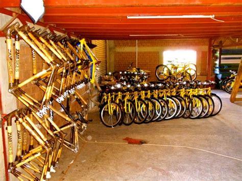Tas 22 Bambu 2 venden bicicletas de bamb 250 para ayudar a zambia buendiario