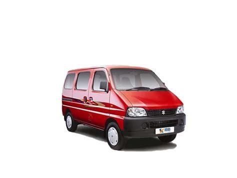 maruti eeco image maruti suzuki eeco car photos indianbluebook