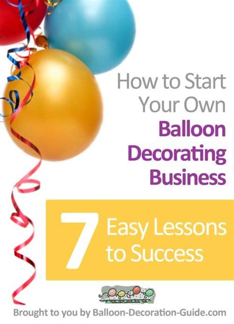 top 28 how to start your own decorating business use