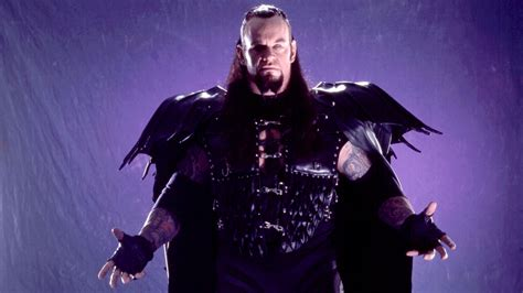 biography of undertaker why is the undertaker so important secret cave