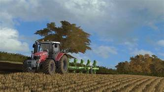 Livestock Heat Ls by Coldborough Park Farm V3 0 Fs17 Farming Simulator 17 Mod