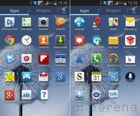 themes and apps for galaxy grand duos samsung galaxy grand duos review