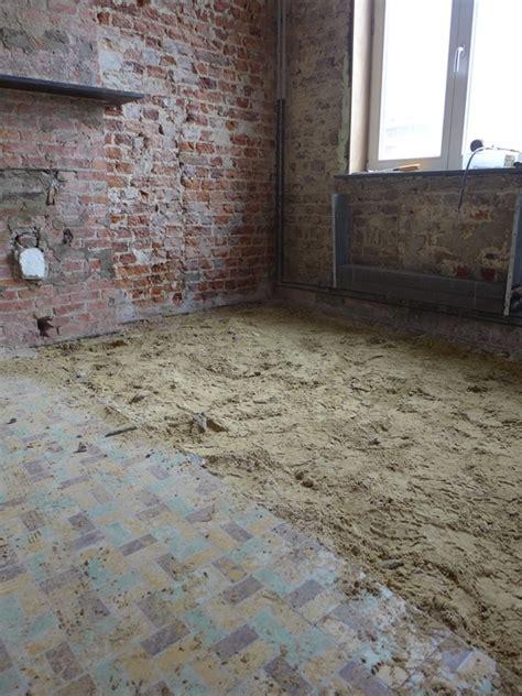 tegels uitbreken vloer uitbreken keuken