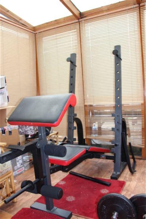 weider pro 125 bench home gym weider pro 330 for sale in clondalkin dublin