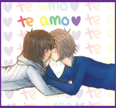 imagenes anime de te quiero te quiero mucho by kawaiicraze on deviantart