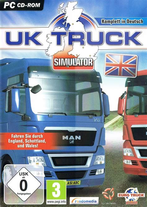 mod game uk truck simulator uk truck simulator windows game mod db