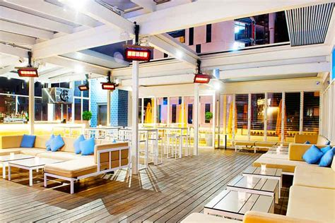 The Roof Top Bar by The Emerson New Rooftop Bars City Secrets