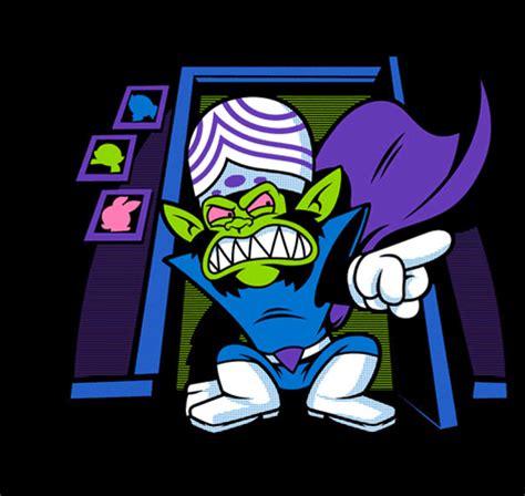 mojo jojo evil powerpuff closet satire teefury