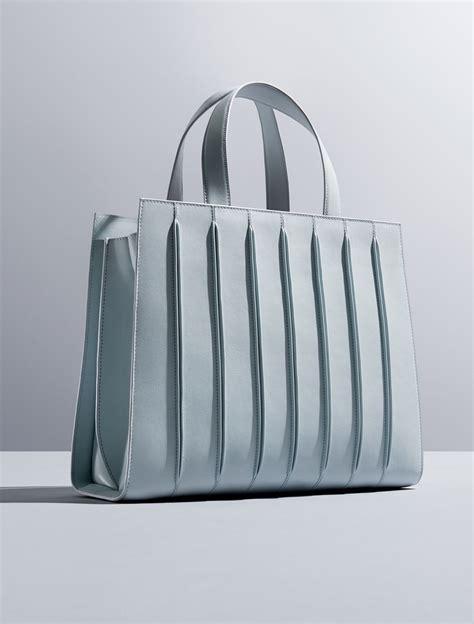 Maxmara Blue 1 bag light blue grey quot bag le quot max mara