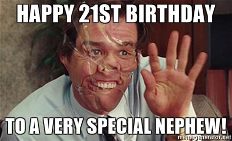 21 Birthday Meme - 20 outrageously funny happy 21st birthday memes