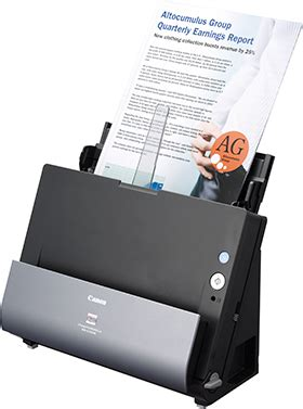 Canon Document Reader Dr C225w canon dr c225 document scanner