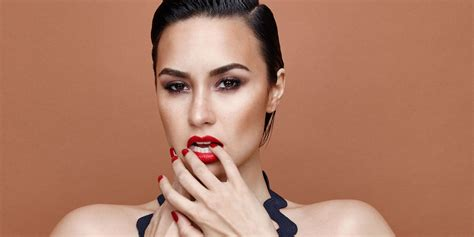 body say demi lovato review demi lovato releases the most seductive single of her