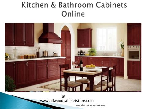 ordering kitchen cabinets online allwoodcabinetstore buy kitchen cabinet online in usa