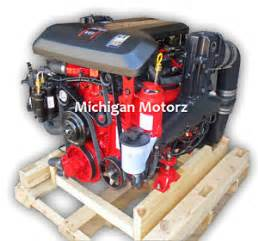 5 7 L Volvo Penta Engine 5 7l Volvo Penta Quot V8 300 Quot Complete Engine Package 300hp