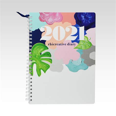 diary rhicreative
