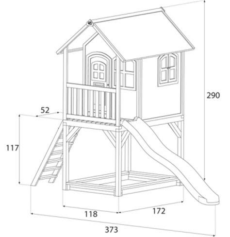 kunststofffenster zubehör spielhaus axi spielturm kletterturm kinderhaus