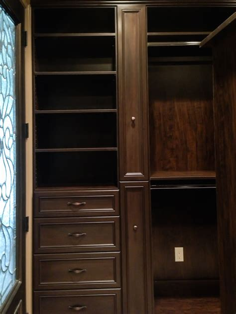 All Custom Closets by Custom Storage Solutions Ruffino Custom Closets