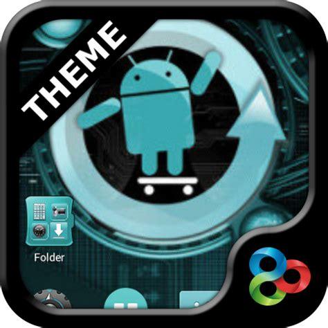 themes launcher cyanogen theme cyanogen go launcher ex دانلود نصب برنامه