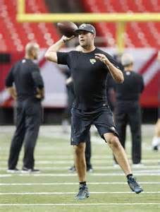 Qb Jaguars Jaguars Qb Bortles Ready To Take Another Step