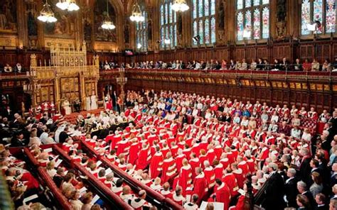 layout of the house of lords 130k sign scrap house of lords discount dinners petition