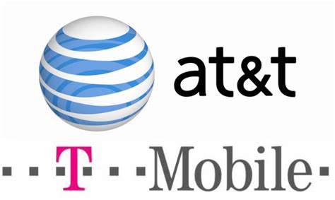 Att Buy T Mobile   at t set to buy out t mobile