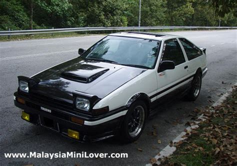 Toyota Ae86 Trueno For Sale Toyota Trueno Ae86 For Sale Malaysiaminilover