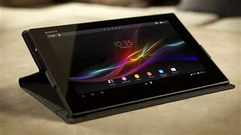 Tablet Sony Z4 sony xperia z4 tablet release date and specs