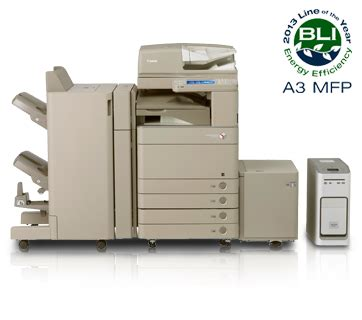 Printer Plus Fotocopy ir adv c5255 new