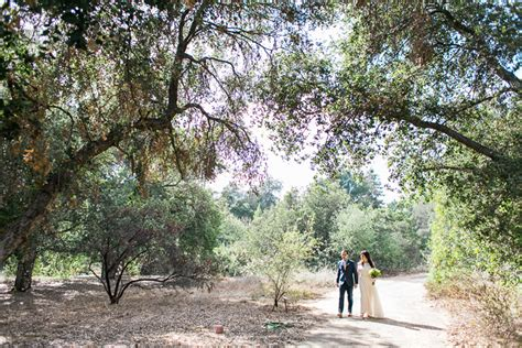 Rancho Santa Botanic Garden Rancho Santa Botanic Garden Wedding Photography Michael California Outdoor