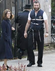 liev schreiber and paradis don traditional