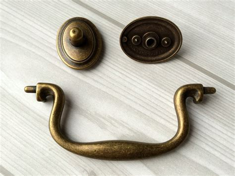 antique bail pulls for dressers 4 quot vintage style drawer pulls handles dresser pull bail