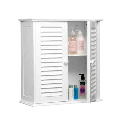 white bathroom wall cabinets uk white wood shutter door bathroom wall cabinet 1600904 at plumbing uk