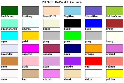 colors that you can put together to make a painting or picture elements of the principles