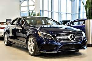 Mercedes Cls 550 2017 Mercedes Cls550 Cls550 4matic Coupe Edition Av