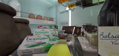 Rollercoaster Ride On Your Fridge With Frigits by Time For A Vr Rollercoaster Ride In A Fridge
