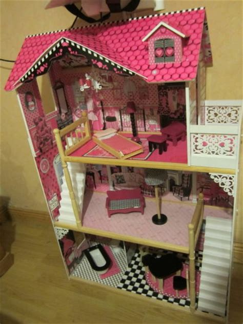 amelia dolls house amelia doll house for sale in naas kildare from annabelle123