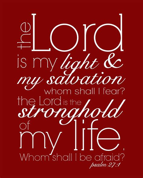 the lord is my light and salvation shine design 4 him psalm 27 1