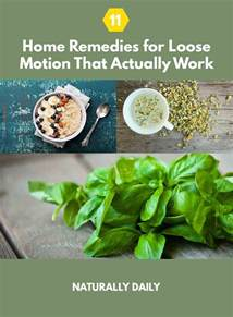 11 home remedies for motion that actually work