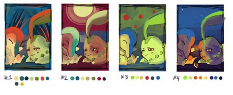 color in cyndaquil by newdeadmaninc on deviantart cyndaquil and chikorita color practice by aclockworkkitten