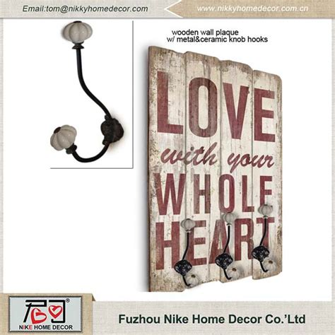 home decoration accessories ltd rustic decorative wooden words wall hanger view decorative wooden words nike