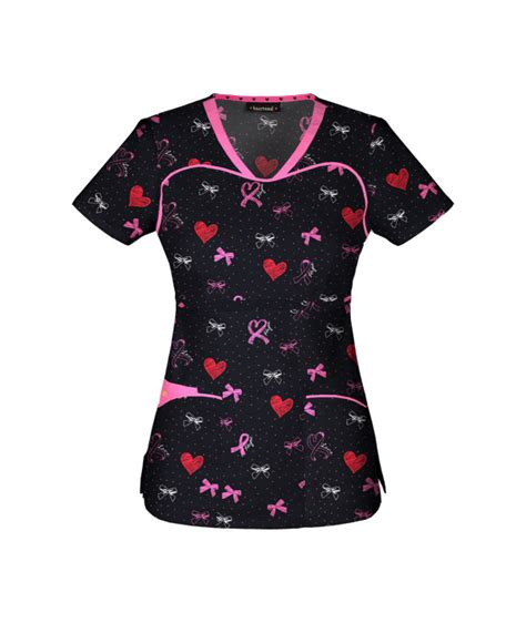 valentines scrubs top 10 scrubs tops for s day scrubs