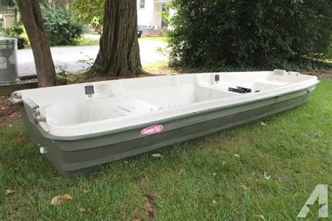 coleman canoe seat parts coleman crawdad dlx jonboat for sale in wytheville