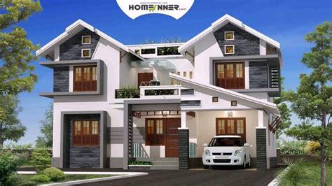 middle class house design  india  description
