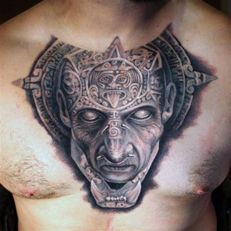 imagenes tatuajes aztecas y mayas los mejores tatuajes aztecas y mayas con significado
