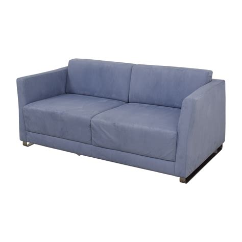 pastel blue sofa 70 off bernhardtt bernhardt milix light blue sofa sofas