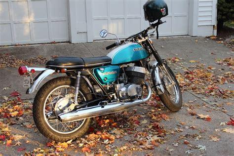 suzuki titan  classic motorcycle exchange